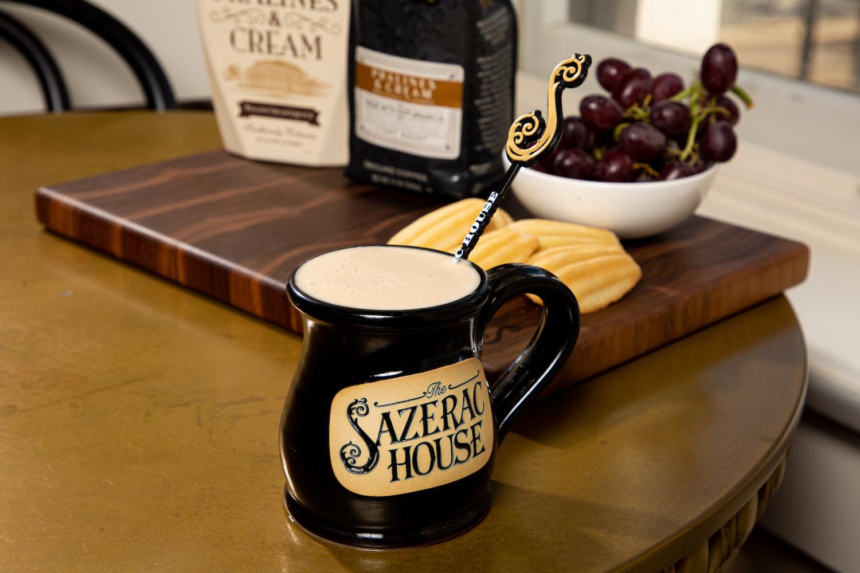Sazerac House Mug