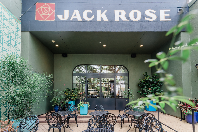 Jack Rose Restaurant